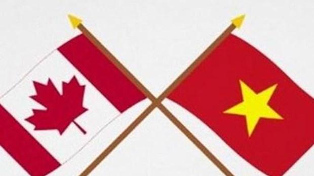 Vinculos Vietnam- Canada se seguiran fomentando en segundo mandato de Justin Trudeau hinh anh 1