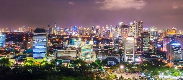 Participara consultora estadounidense en proceso de reubicacion de capital de Indonesia hinh anh 1