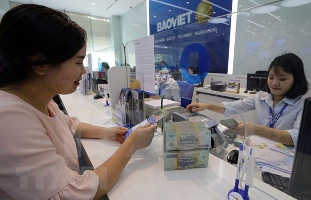 Vietnam entre 25 paises con indices de acceso crediticio mas altos en el mundo hinh anh 1