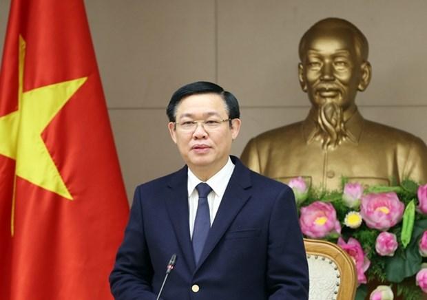 Inicia viceprimer ministro vietnamita gira por paises africanos hinh anh 1