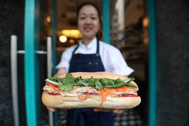 Banh Mi, un super sandwich vietnamita que conquista al mundo hinh anh 1