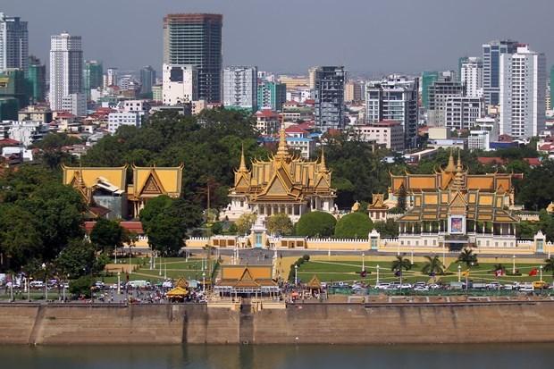 Acogera Camboya Cumbre de Asia-Pacifico hinh anh 1