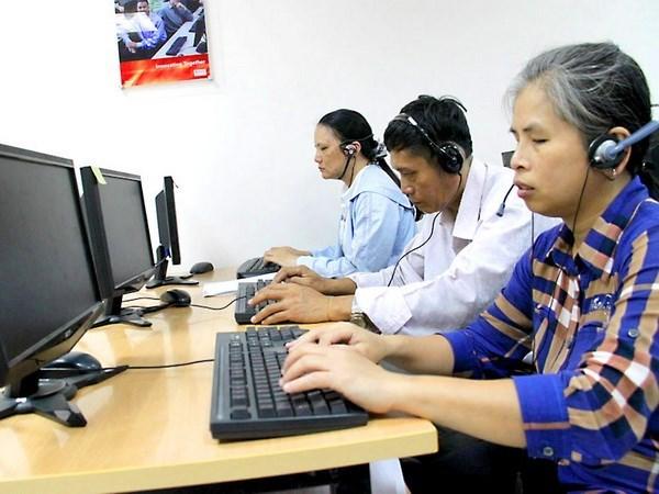 Acelera Vietnam su incorporacion al Tratado de Marrakech hinh anh 1