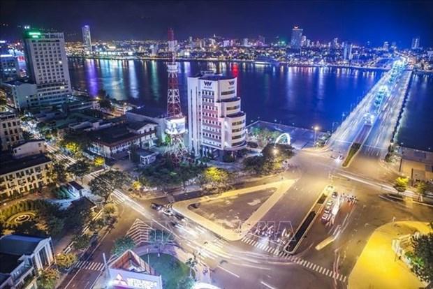 Ciudad vietnamita de Da Nang: destino atractivo para inversiones japonesas hinh anh 1