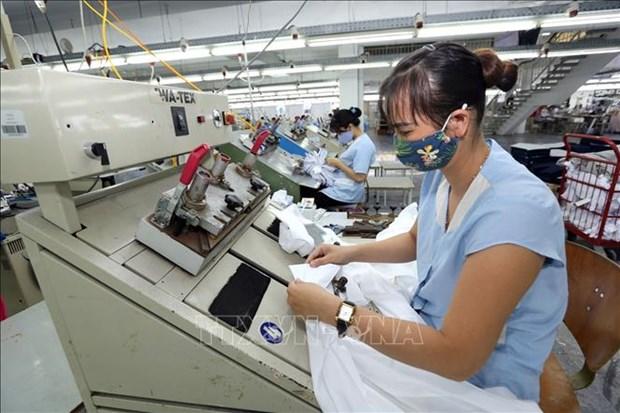 Asciende Vietnam en clasificacion sobre Indice de Competitividad Global hinh anh 1
