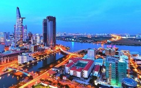Considera Banco Mundial que Vietnam posee potencialidades para mantener su alto ritmo de crecimiento hinh anh 1