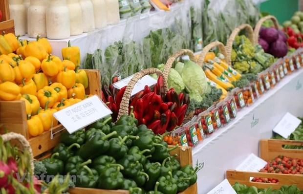 Reportan leve aumento del indice de precios en Ciudad Ho Chi Minh hinh anh 1