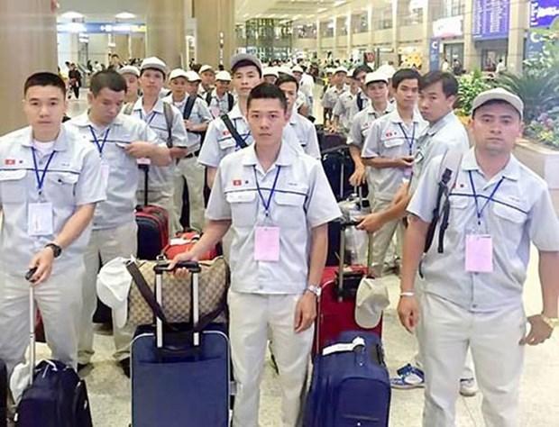 Llama Organizacion Internacional del Trabajo a que Vietnam garantice seguridad de trabajadores migrantes hinh anh 1