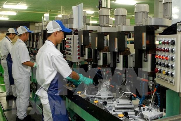 Atrae Vietnam mas de 29 mil millones de dolares de inversiones extranjeras en primeros 10 meses de 2019 hinh anh 1