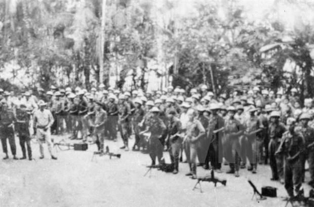 Destacan respaldo desinteresado de Vietnam a Laos hinh anh 1