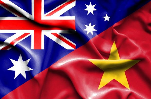 Desarrollan Vietnam y Australia tercer dialogo sobre politicas de defensa hinh anh 1