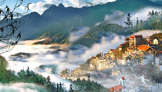 Provincia vietnamita de Vinh Phuc se empena en impulsar el turismo hinh anh 1
