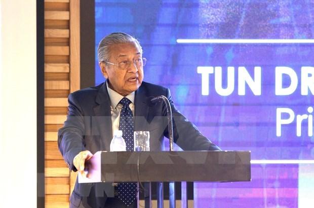 Busca Malasia impulsar su crecimiento economico hinh anh 1
