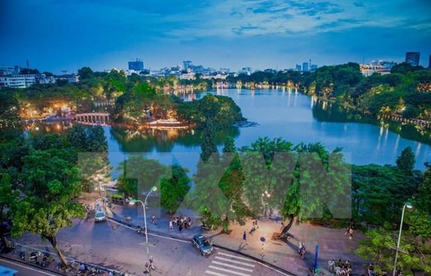 Hanoi se incorpora a la Red de Ciudades Creativas de la UNESCO hinh anh 1