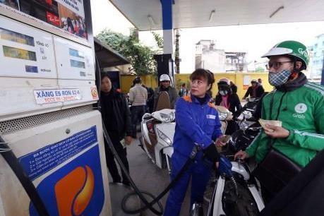 Suben ganancias del grupo vietnamita Petrolimex hinh anh 1