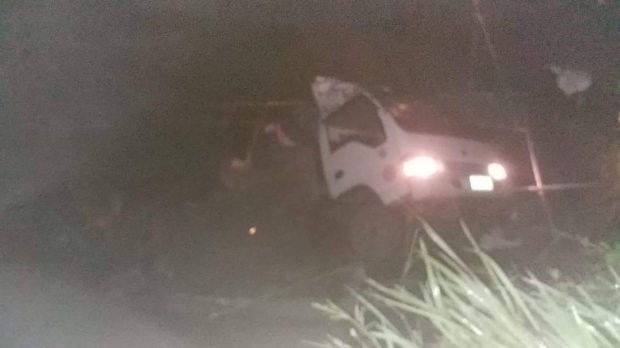 Accidente vial en Filipinas deja un saldo de 19 muertos hinh anh 1
