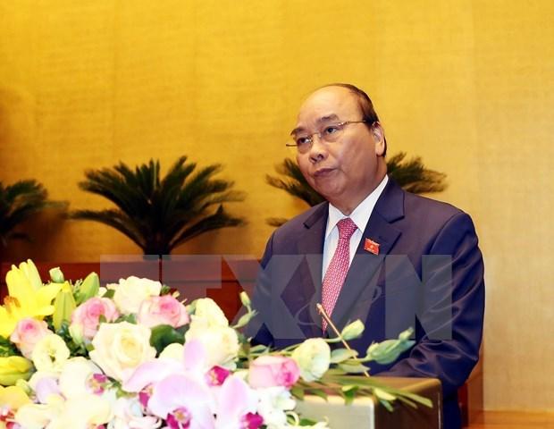 Continua Vietnam contribuyendo a la solidaridad interna de la ASEAN hinh anh 1