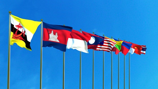 Publica ASEAN informes sobre integracion economica en 2019 hinh anh 1