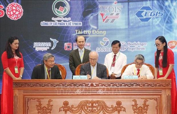 Muestra Vietnam preocupacion ante aumento de enfermedades neurologicas hinh anh 1