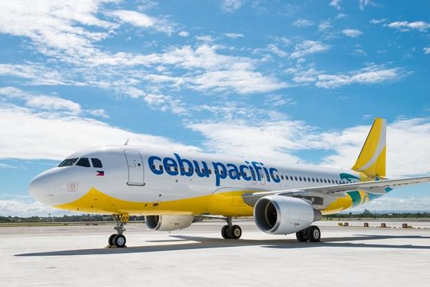 Firma aerolinea filipina Cebu Air contrato para comprar aviones Airbus hinh anh 1