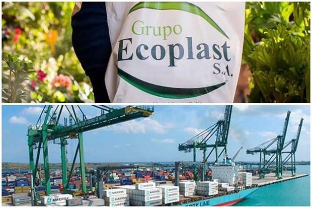 Recibe parque industrial vietnamita en Cuba su primera inversion hinh anh 1