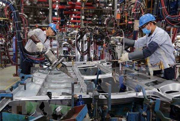 Corporaciones foraneas interesadas en ampliar inversiones en Vietnam hinh anh 1