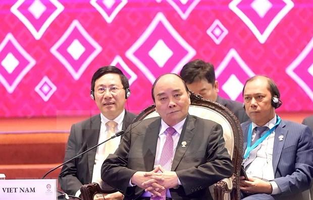 Resalta Vietnam importancia de Cumbre de Asia Oriental hinh anh 1