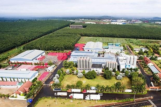 Crecen 13,7 por ciento ventas minoristas en provincia vietnamita de Dak Lak hinh anh 1