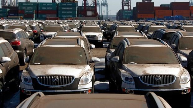 Destacan a Malasia y China como destinos atractivos para industria automotriz hinh anh 1