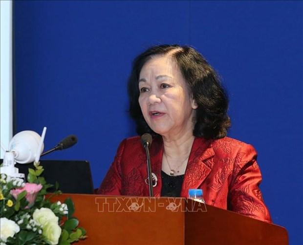 Destacan aportes de las representaciones diplomaticas de Vietnam en el exterior hinh anh 1
