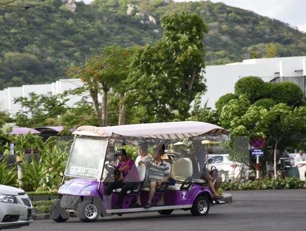 Urbe vietnamita se integra a Organizacion de Promocion Turistica para Ciudades de Asia-Pacifico hinh anh 1