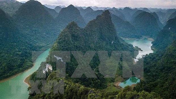 Buscan promover lazos turisticos entre provincias de Vietnam y China hinh anh 1