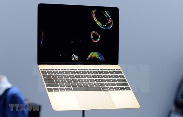 Levanta Vietnam prohibicion de viajar con computadoras Macbook Pro de15 pulgadas en aviones hinh anh 1
