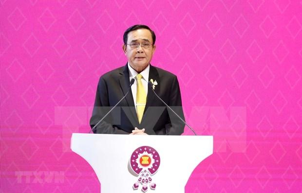 Ratifica la ASEAN compromiso con el desarrollo sostenible hinh anh 1