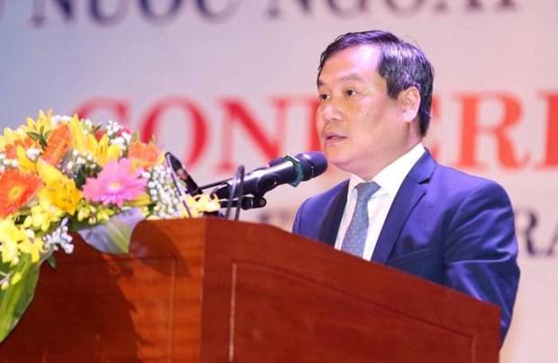 Consolidan sus vinculos empresas de Vietnam y Francia hinh anh 1