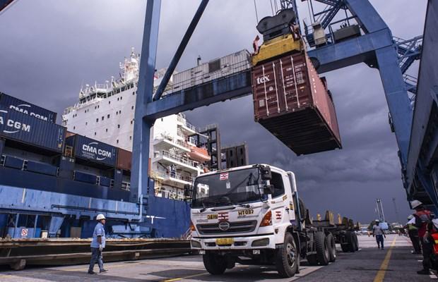 Aceleran Indonesia y Australia ratificacion de Acuerdo de Asociacion Economica Integral hinh anh 1
