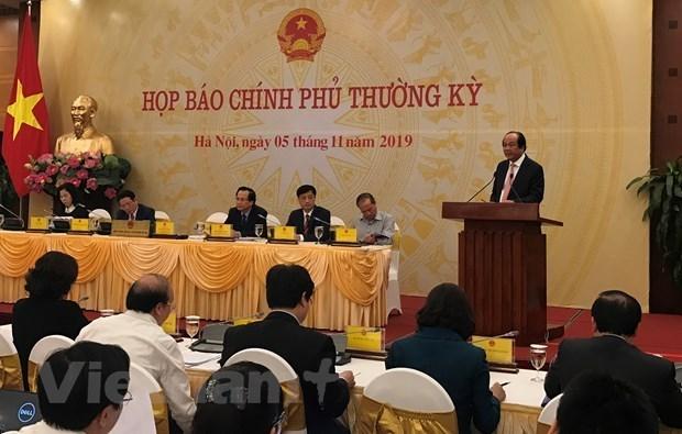 Reitera Vietnam rechazo energico a transportacion ilegal de migrantes hinh anh 1
