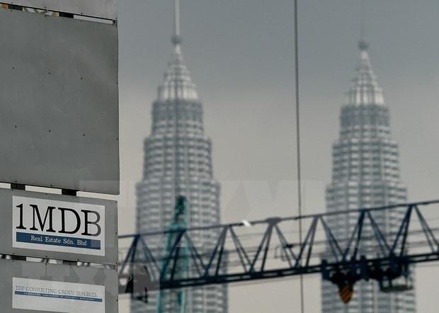 Se esfuerza Malasia por recuperar activos desviados en escandalo 1MDB hinh anh 1