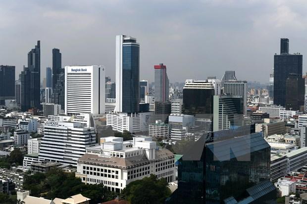 Reduce Tailandia tasa de interes a un minimo historico hinh anh 1