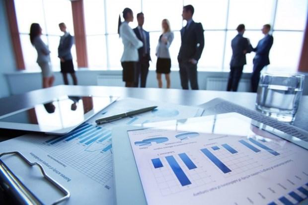 Registra Vietnam mas de 12 mil nuevas empresas en octubre hinh anh 1