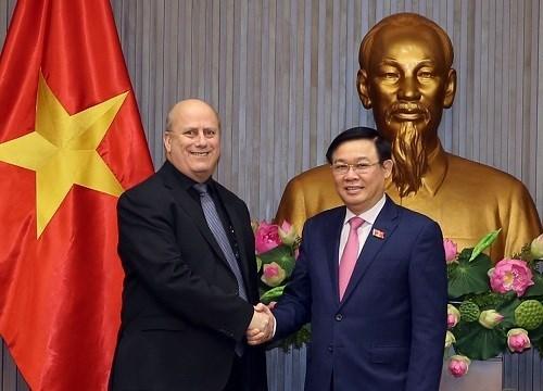 Vietnam determinado a luchar contra lavado del dinero y financiamiento al terrorismo hinh anh 1