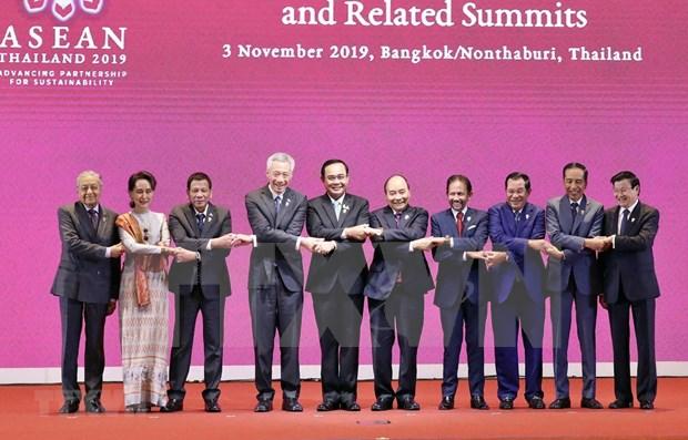 Elevara Vietnam su papel en el mundo en 2020, evalua el sitio web The Diplomat hinh anh 1
