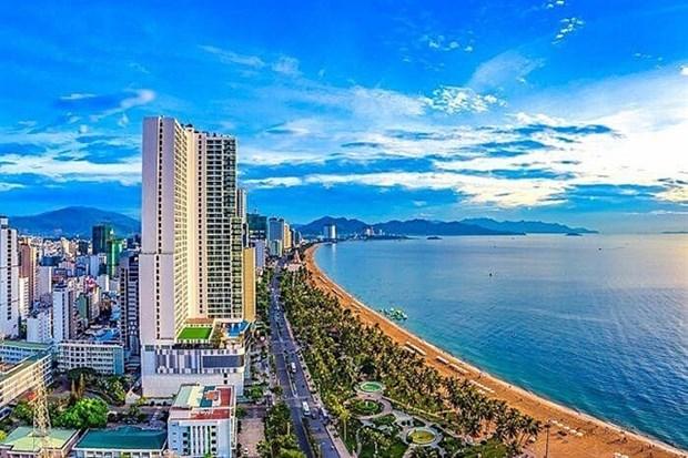 Turismo impulsa el segmento inmobiliario hotelero en Vietnam hinh anh 1