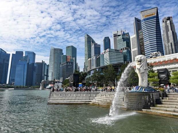 Acuerdo comercial UE- Singapur entrara en vigor a finales de noviembre hinh anh 1