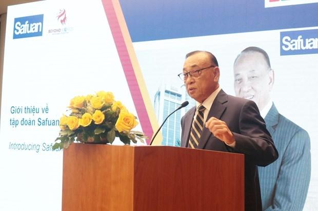 Inauguraran el Mercado vietnamita en Malasia hinh anh 1