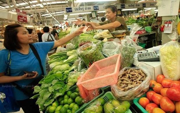 Aprueba Tailandia fondo de asistencia a agricultores para 2020 hinh anh 1