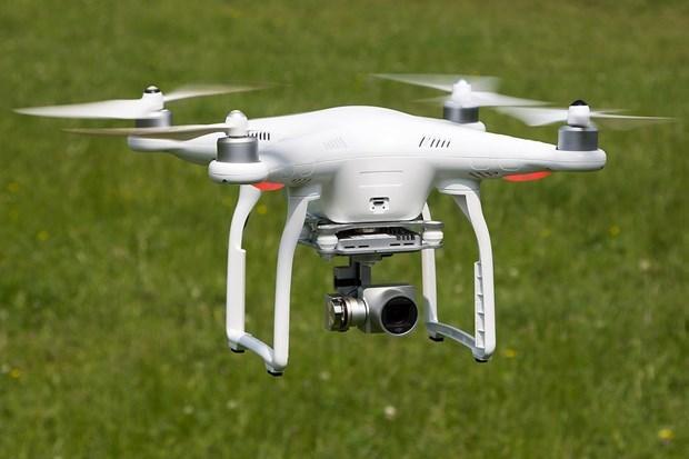 Endurece Singapur regulaciones sobre medios aereos no tripulados hinh anh 1