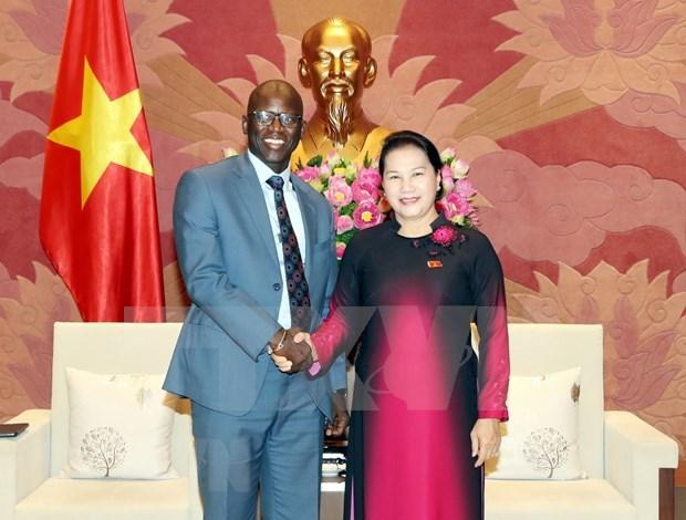 Vietnam sera ejemplo para paises en vias de desarrollo, afirma Banco Mundial hinh anh 1