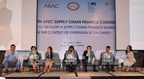 Destacan oportunidades para desarrollo del financiamiento de la cadena de suministro en Vietnam hinh anh 1