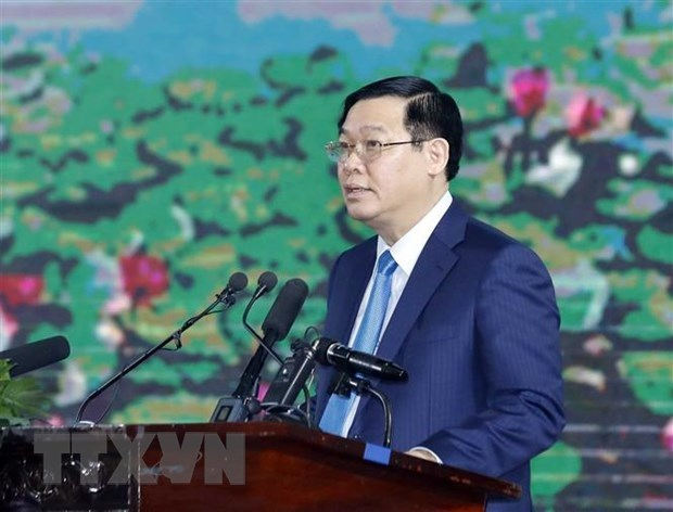 Proyecta Vietnam el desarrollo de un sistema de seguro social multicapas hinh anh 1